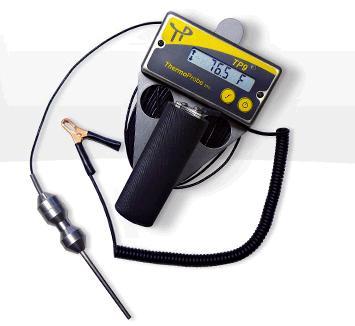 tp9 安全防爆溫度計