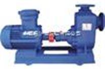 【清水泵】-ZX系列自吸式清水泵