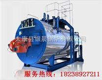 6吨8吨1吨2吨4吨燃气蒸汽锅炉信息