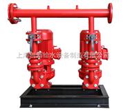 HX型消防气压供水成套设备