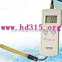 便攜式Ph/多功能水質分析儀 型號:milwaukeech/MI106 庫號:M322185
