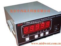 在线氧气分析仪型号:SHXA40/P860-4O 库号:M399010