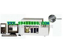 全自動定硫儀/測硫儀 型號:JDF1DS-616