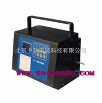 便攜式顆粒計數器 型號:YZH/KB-1