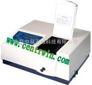 紫外-可见分光光度计/紫外分光光度计 型号:SMYUV-7502C