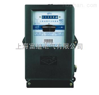 dx862-2三相四线无功电能表