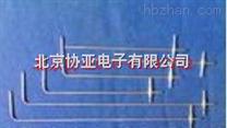 L型标准皮托管APL-06-200静压管φ06×200mm毕托管
