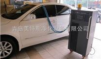 汽车臭氧消毒机|汽车消毒机