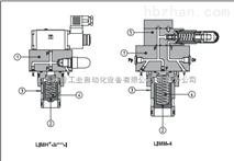 上海供应LIMM-4/350/V 31 X12A阿托斯插装阀