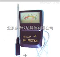 ZX.TS-1土壤原位PH計 便攜式土壤原位PH儀