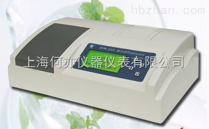 GDYN-300S皮革水解蛋白检测仪
