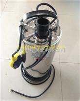 QN40-16-3KW不锈钢耐腐蚀潜水泵