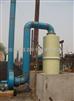 燃煤鍋爐除塵器,2噸燃煤鍋爐除塵脫硫塔