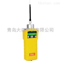 美國華瑞PGM-7800五合一氣體檢測儀