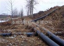河北煤浆耐磨管道,洗煤厂专用管道介绍