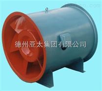 亚太HTF(A)型轴流式排烟风机
