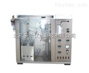 HTM.BSY-107A減壓蒸餾測定儀   蒸餾測定儀
