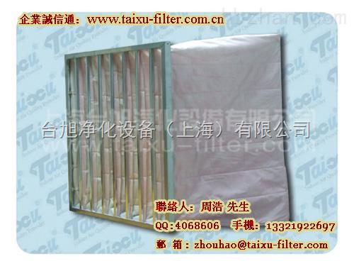贵州袋式中效过滤器、云南空气过滤网、西藏