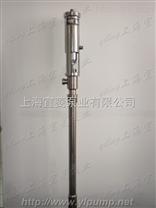 气动浆料泵/气动油桶泵