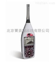 SoundPro系列实时频谱及噪声分析仪