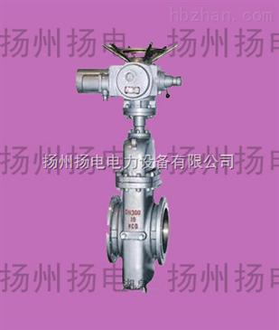 z943f dn65 电动平板闸阀z943f dn65/dn80/dn100/dn150/dn200/dn250图片