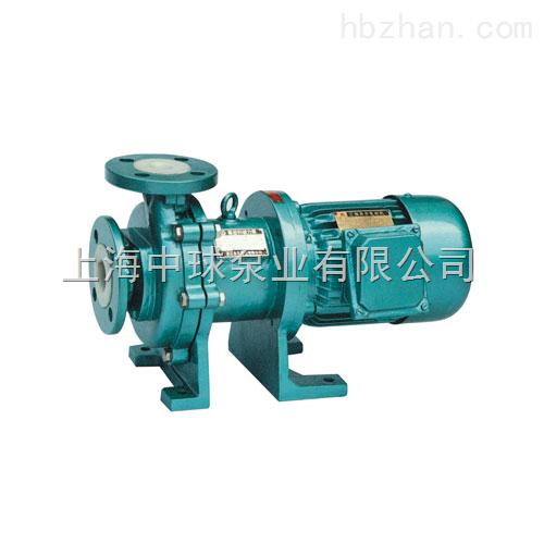 CQB40-32-145F氟塑料磁力驱动泵