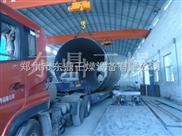 东鼎煤泥烘干机环保性能好提升产量和生产效率
