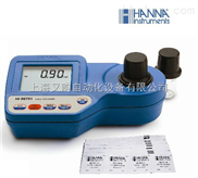 意大利HANNA 哈納 【HI96701、HI96771、HI96762】餘氯濃度測定儀