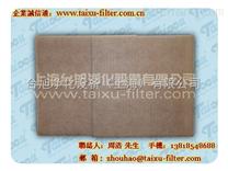 上海耐高温250度合成纤维过滤棉