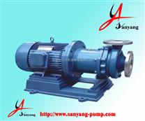 永嘉磁力泵,CQB过流衬氟材质磁力泵,三洋磁力泵,耐高温磁力泵