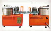 厂家供应润滑油移动式高速离心机