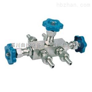针型阀 螺纹 三阀组 j23sa/J23SA外螺纹针型阀三阀组