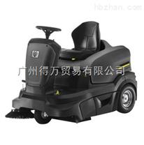 凯驰驾驶室扫地机MK90/60原装进口扫地吸尘车