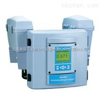 哈希APA6000氨/一氯胺分析仪