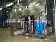 箱式管网叠压供水设备,无负压供水设备,小区供水设备优质选择