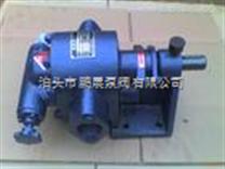 LQB型沥青齿轮泵