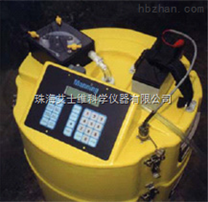 進口曼寧PST8便攜水質采樣器
