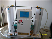 咸宁BD-1000二氧化氯正压一体机发生器体积,压力,温度变化以及催化剂的影响