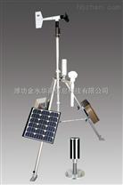 DZQ6型移动自动气象站