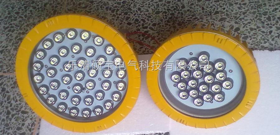 工厂防爆LED泛光灯/免维护节能LED防爆泛光灯20W.30W.40W.50W.60W.70W.80W