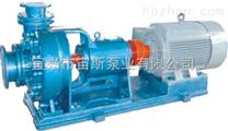 耐腐蚀耐磨渣浆泵应用