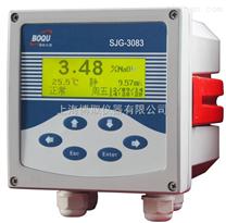 工業酸濃度計-