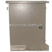 DS200微颗粒物检测仪