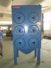 JKH自动清灰型中央式焊接烟尘净化设备