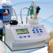 HI84429 酸度/pH值/溫度綜合測定系統