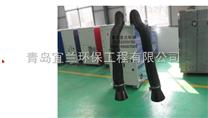 2400m3/h风量的焊接烟尘净化器多少钱
