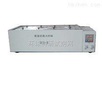 HH-8,數顯恒溫循環水浴鍋(雙列)價格 廠家