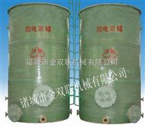 SL废水处理微电解技术废水处理微电解技术提高B/C比值提高可生化性