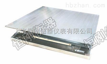 台州市1000kg缓冲小地磅报价单