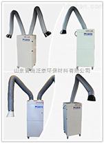 双工位2400焊接烟尘净化器滤筒式